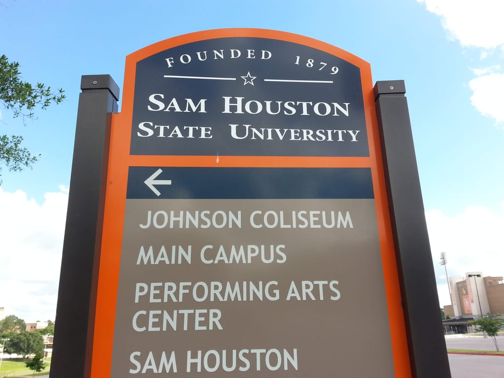 sam houston state university reviews