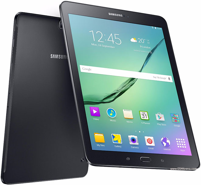 samsung galaxy tab s2 10.1 review