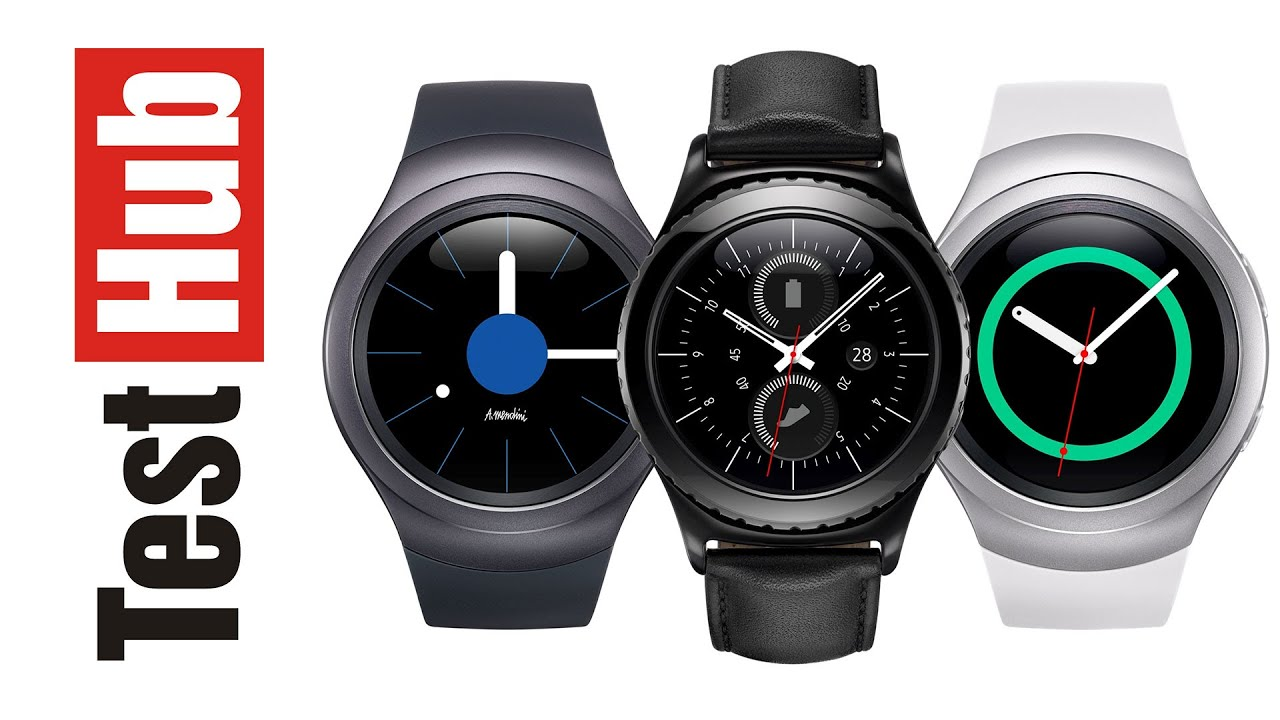 samsung gear s2 review 2017
