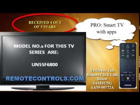 samsung led smart tv reviews 2014