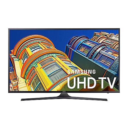 samsung un65ku6290 65 in smart 4k uhd led tv review