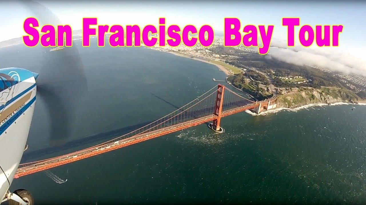 san francisco bay tours reviews