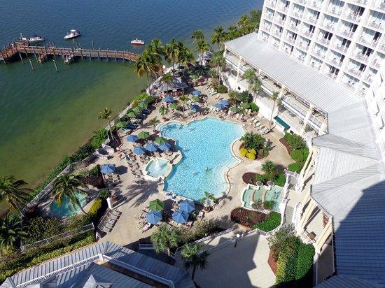 sanibel harbour marriott resort & spa reviews