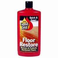 scott liquid gold floor restore reviews
