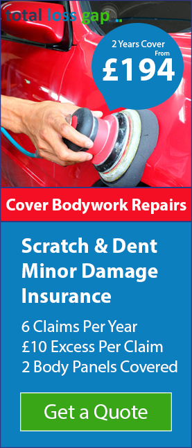 scratch and dent insurance review
