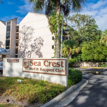 sea crest surf and racquet club reviews
