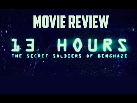 secret soldiers of benghazi review