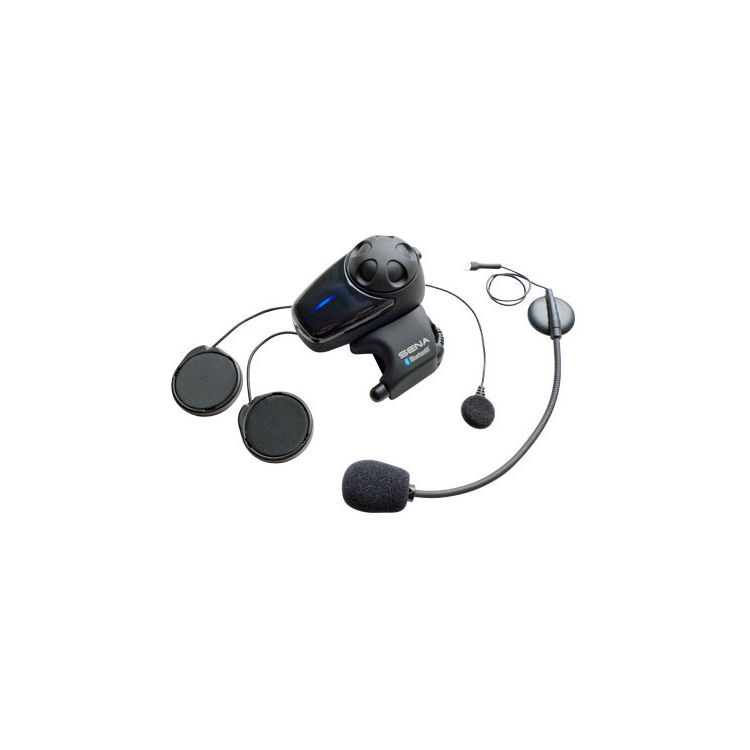 sena smh10 bluetooth headset review