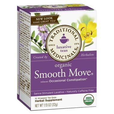 senna tea for constipation reviews