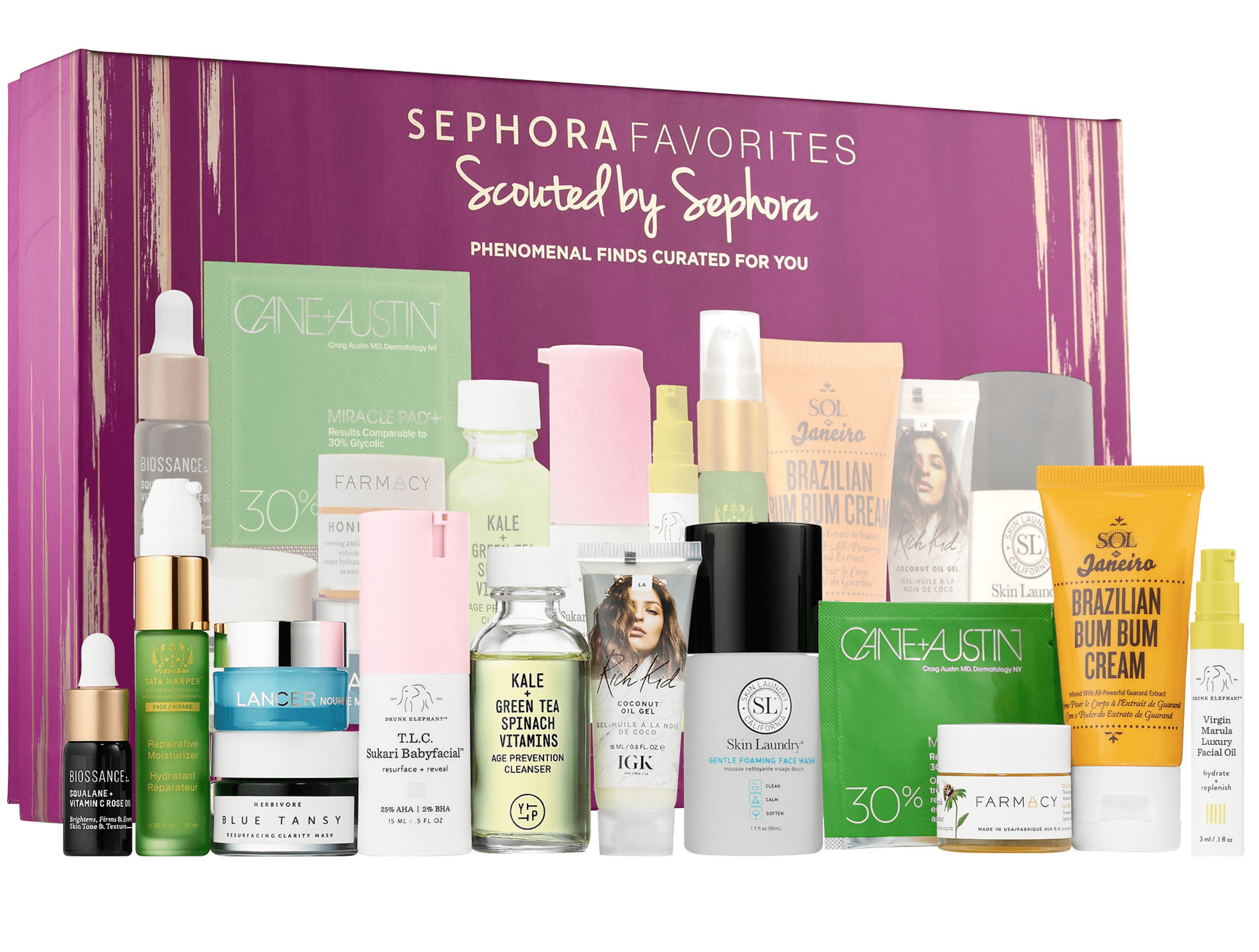 sephora favorites quench your skin review