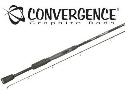 shimano convergence worm and jig review