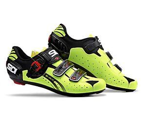 sidi genius 5 fit carbon road shoes review
