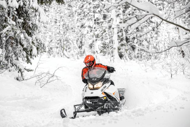 ski doo renegade 900 ace reviews