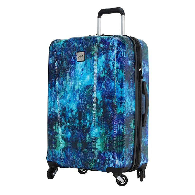 skyway oasis hardside luggage reviews