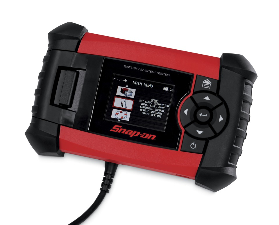 snap on battery tester reviews