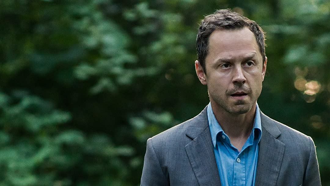 sneaky pete tv show review