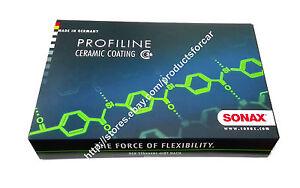 sonax ceramic coating cc36 review