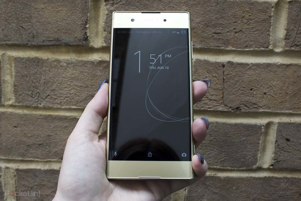 sony xperia xa1 plus review