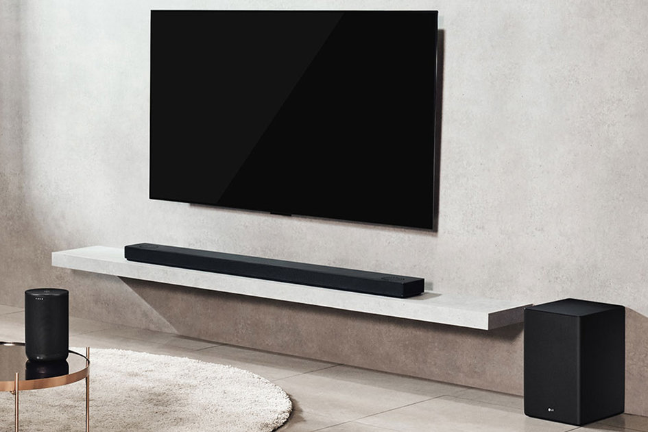 sound bar reviews best value