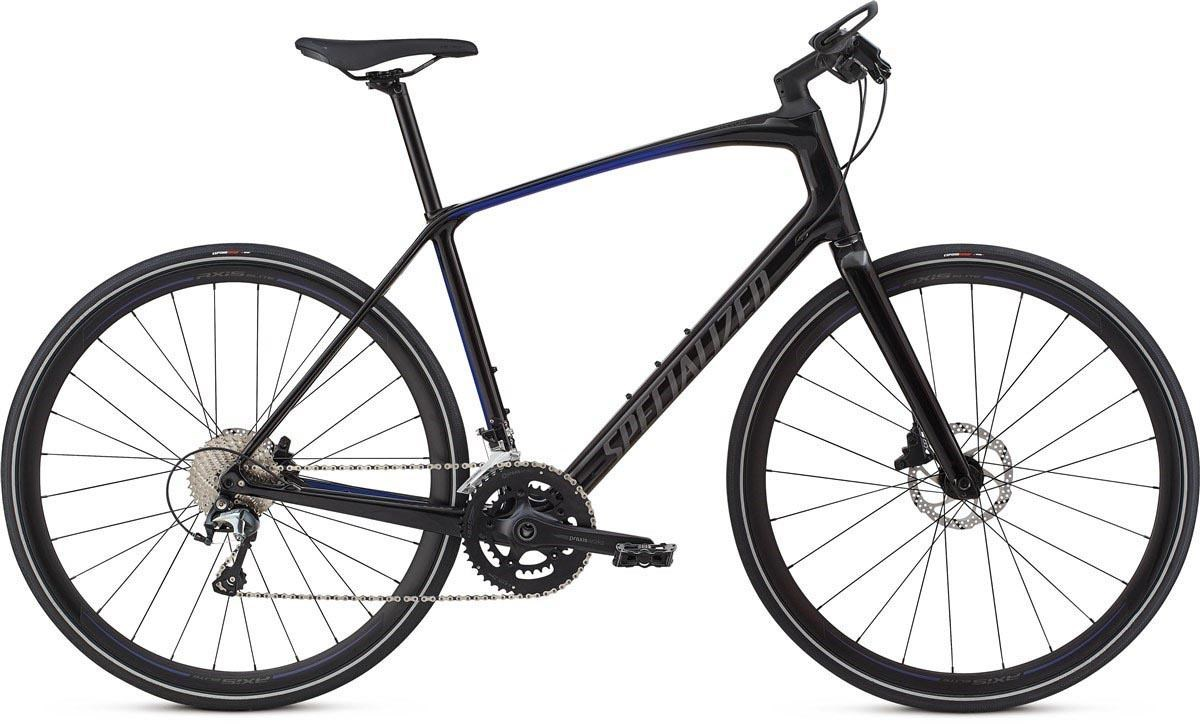 specialized sirrus elite carbon 2016 review