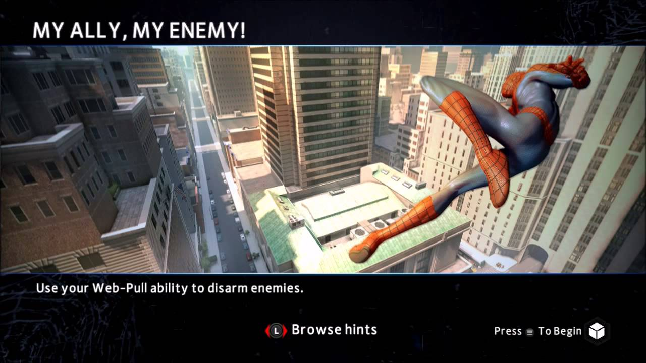 spider man xbox one review