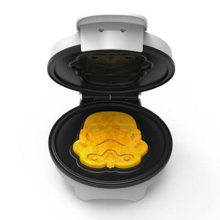 star wars waffle maker reviews