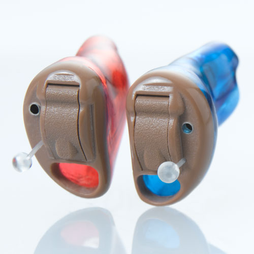 starkey invisible hearing aids review