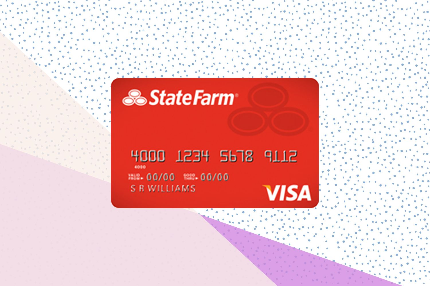 state farm credit card review