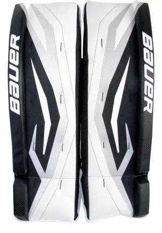 street hockey goalie pads review
