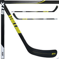 stx stallion hockey stick review