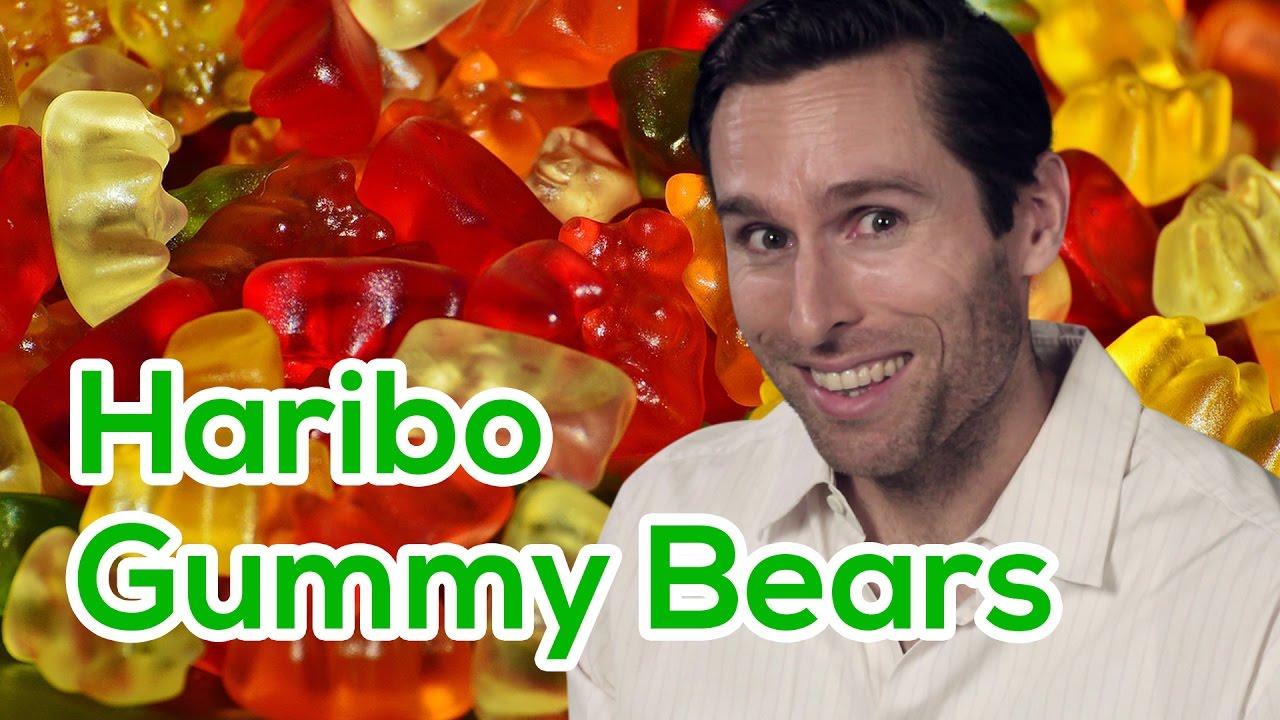 sugar free gummy bear reviews amazon funny