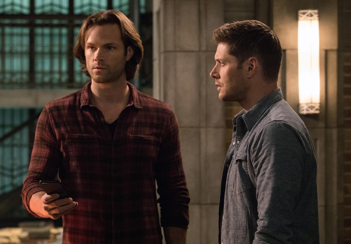supernatural season 13 finale review