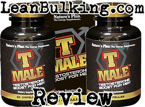 t male testosterone booster reviews