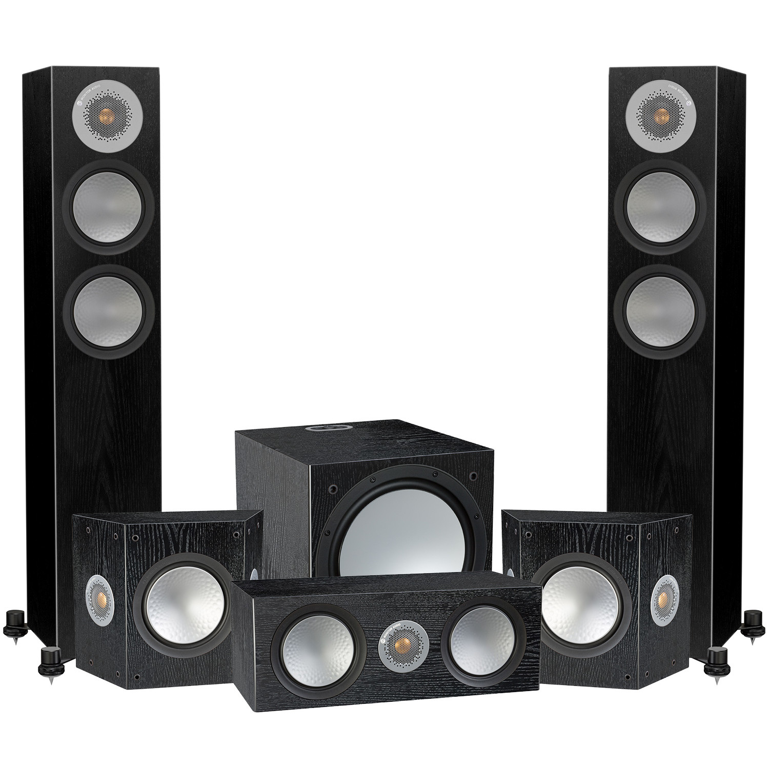 tannoy fx 5.1 review