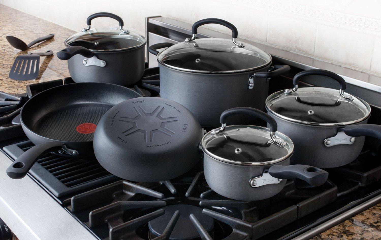 tefal pots and pans reviews