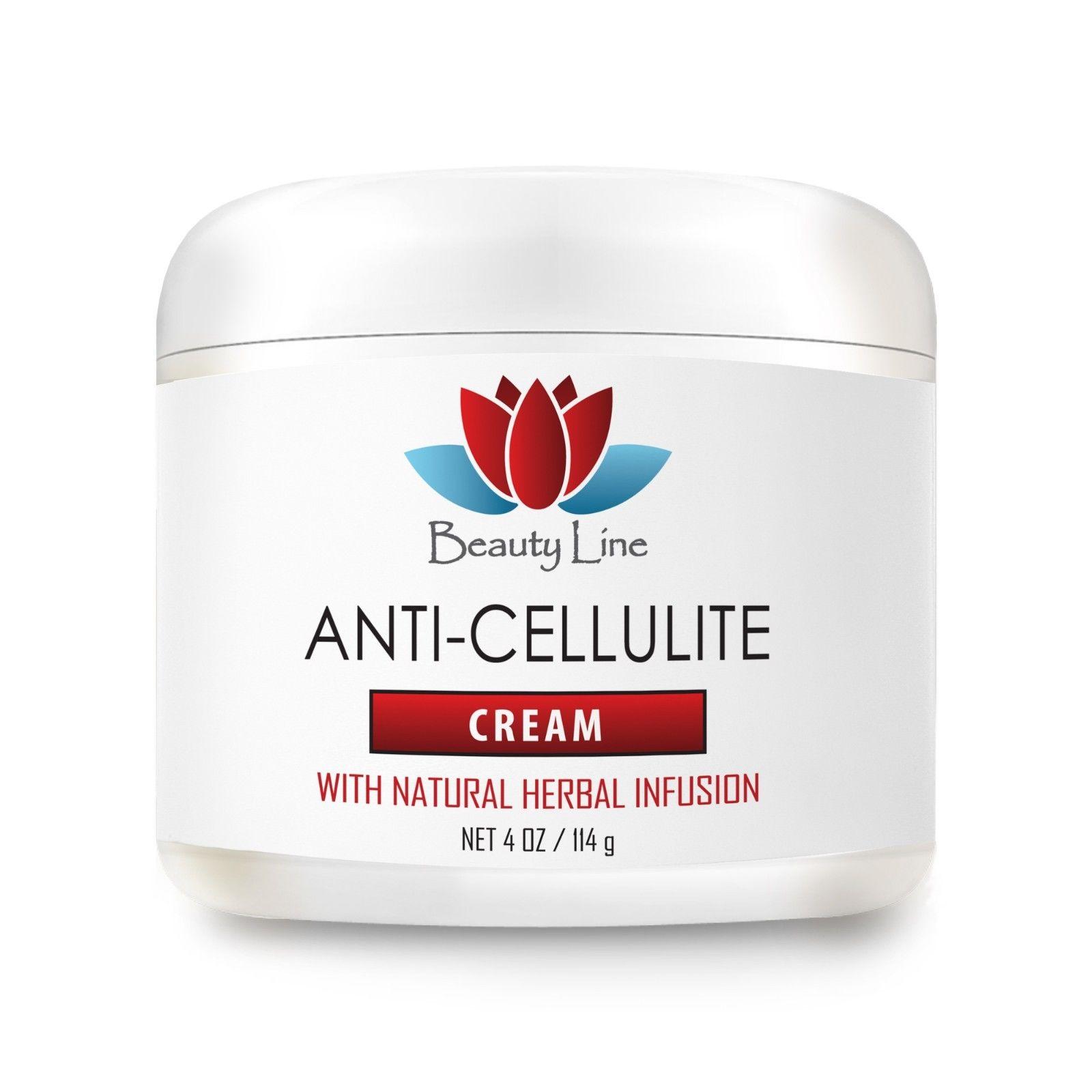 the best cellulite cream reviews