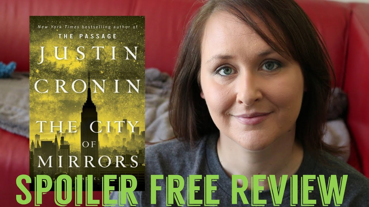 the city of mirrors review