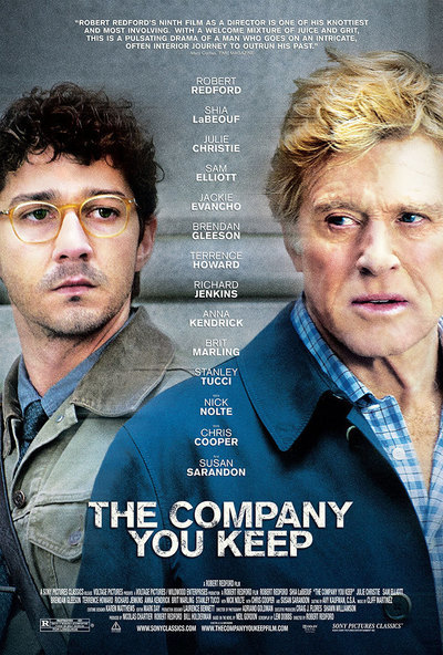 the company you keep review