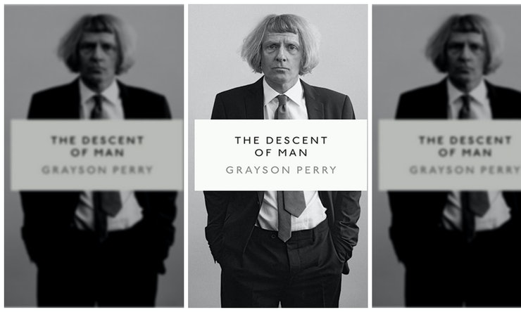 the descent of man grayson perry review