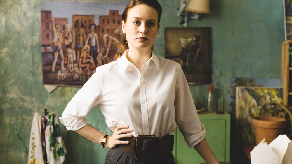 the glass castle film review