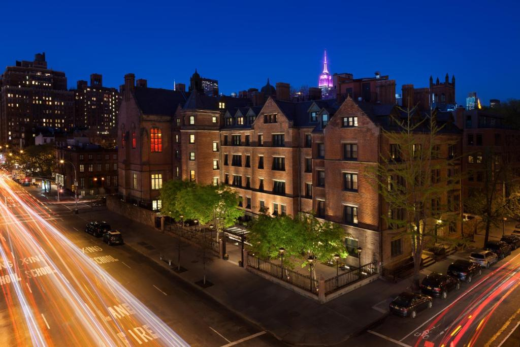the high line hotel reviews