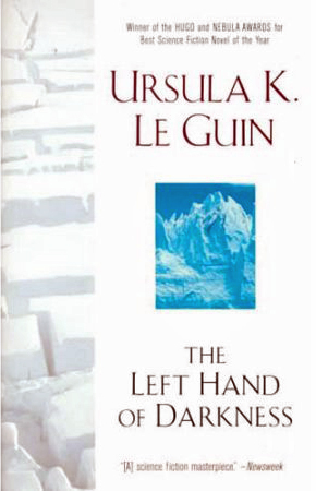 the left hand of darkness review