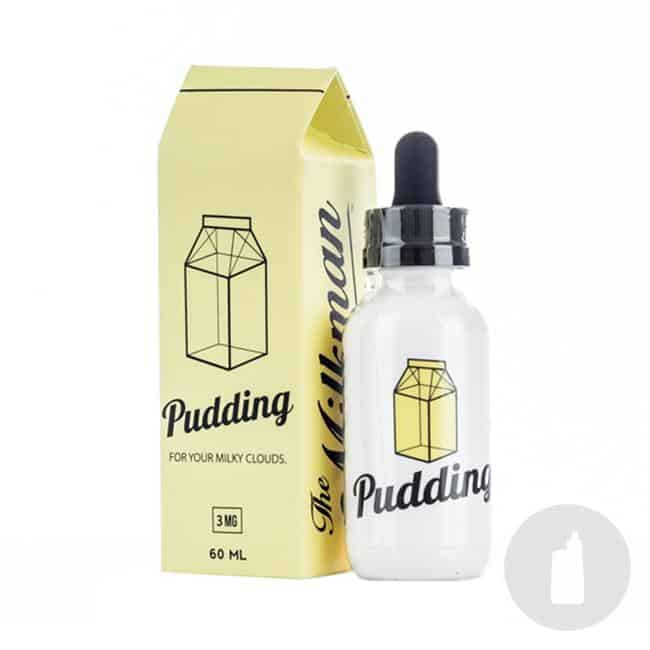 the milkman e liquid review