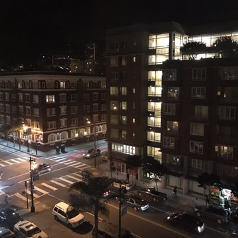 the monarch hotel san francisco reviews