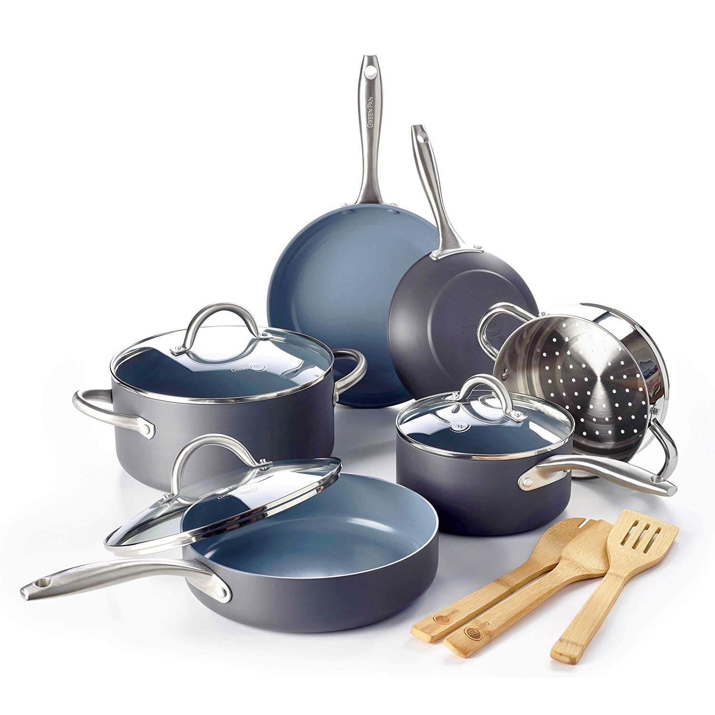 the original green pan wok reviews