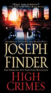 the switch joseph finder review