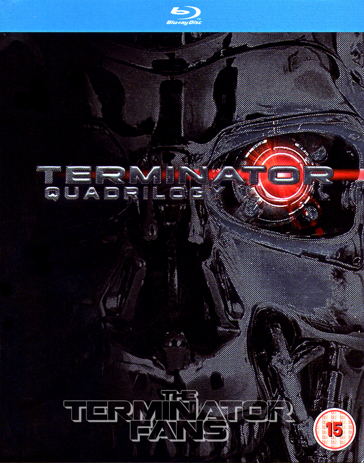 the terminator blu ray 2015 review