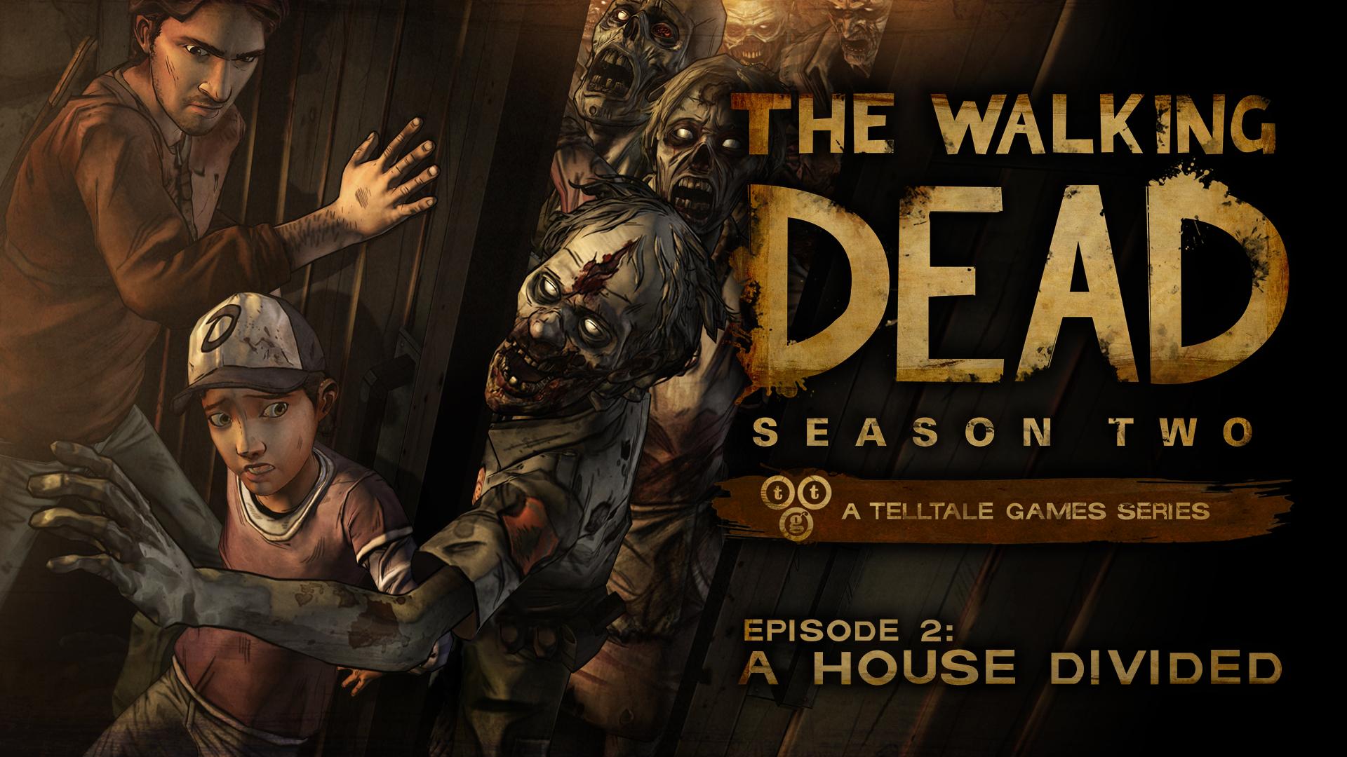 the walking dead season two review