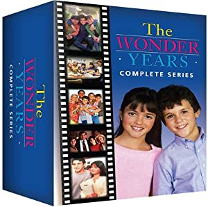 the wonder years dvd review