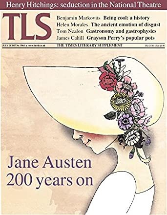 times literary supplement book reviews